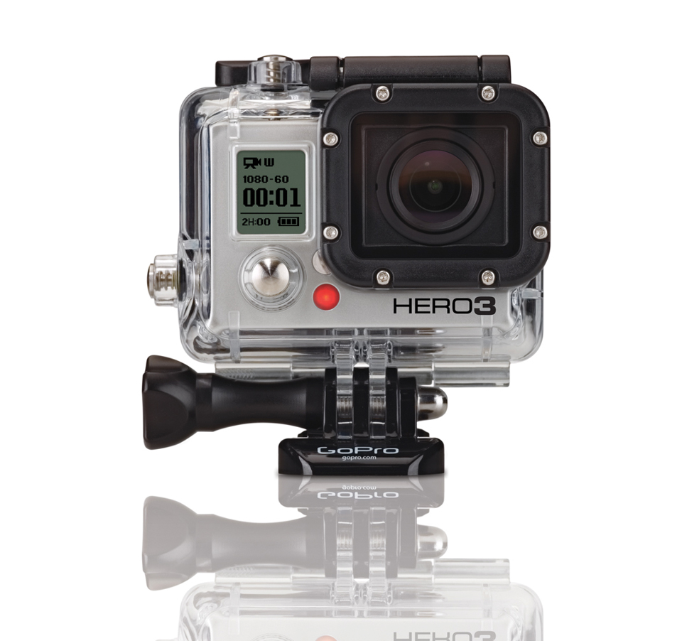 gopro launches the hd hero 3 what digital camera. Black Bedroom Furniture Sets. Home Design Ideas