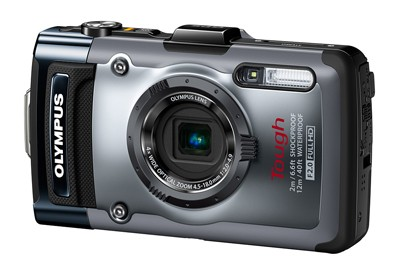 Olympus TG-1
