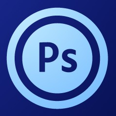 Photoshop Touch Logo