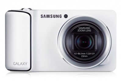 Samsung Galaxy Camera 1 | Reviews | What Digital Camera