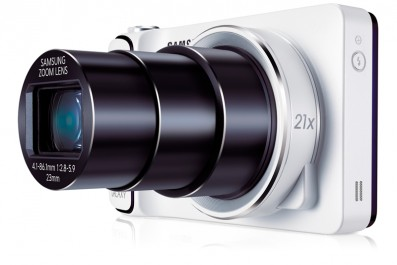 Samsung Galaxy Camera 7 | Reviews | What Digital Camera