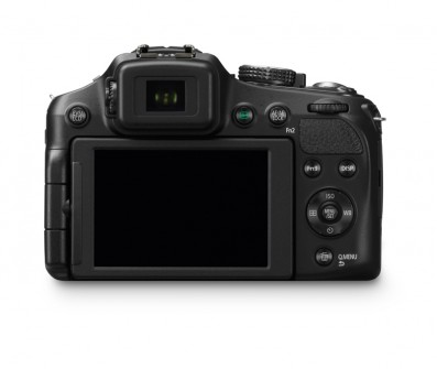 Panasonic Lumix FZ200 8 | Reviews | What Digital Camera