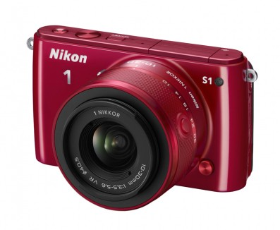Nikon S1 product image