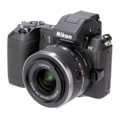 Nikon 1 V2 7 | Reviews | What Digital Camera
