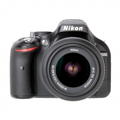 Nikon D5200 9 | Reviews | What Digital Camera