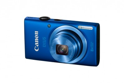 Canon IXUS 135 2 | News | What Digital Camera