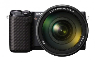 Sony NEX 5R 1 | Reviews | What Digtial Camera