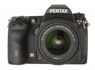Pentax K5 II 3 | Reviews | What Digtial Camera