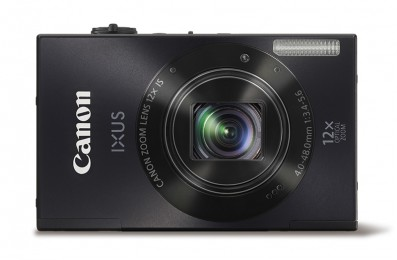 Canon IXUS 500HS 2 | Buying Advice | What Digital Camera