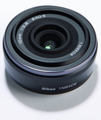 Nikon 10mm