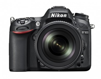 Nikon D7100