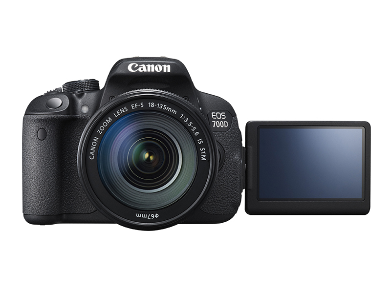 ... DSLR. Find out how it fares in the What Digital Camera Canon EOS 700D: www.whatdigitalcamera.com/equipment/reviews/digitalslr/129583/1...
