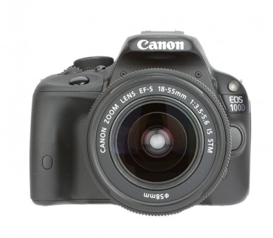 Canon EOS 100D product image 12