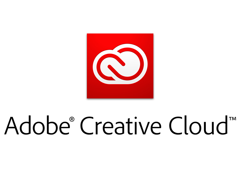 Adobe creative suite with web premium