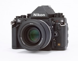Nikon Df product shot 14