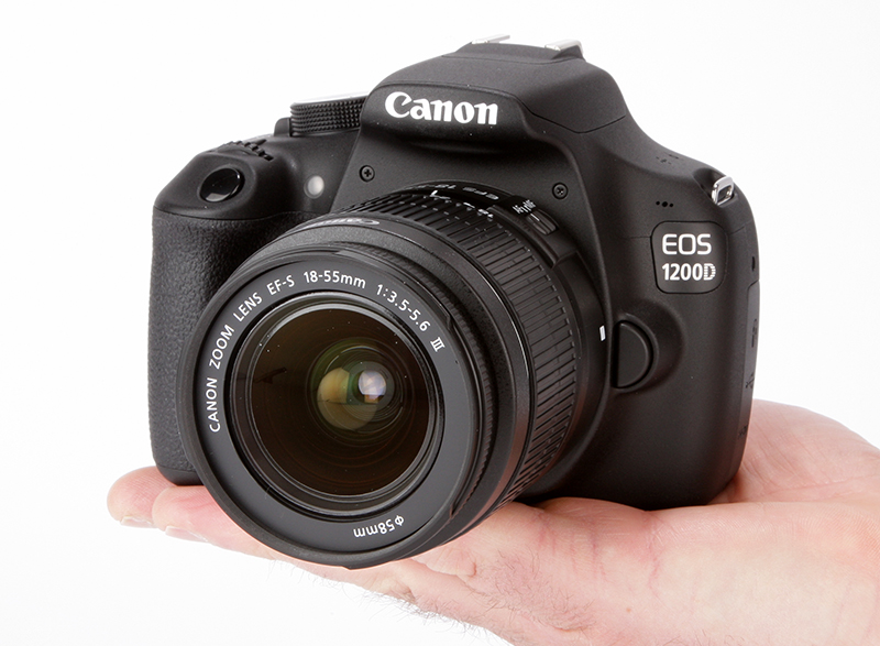 Canon T5 Review - Bing images
