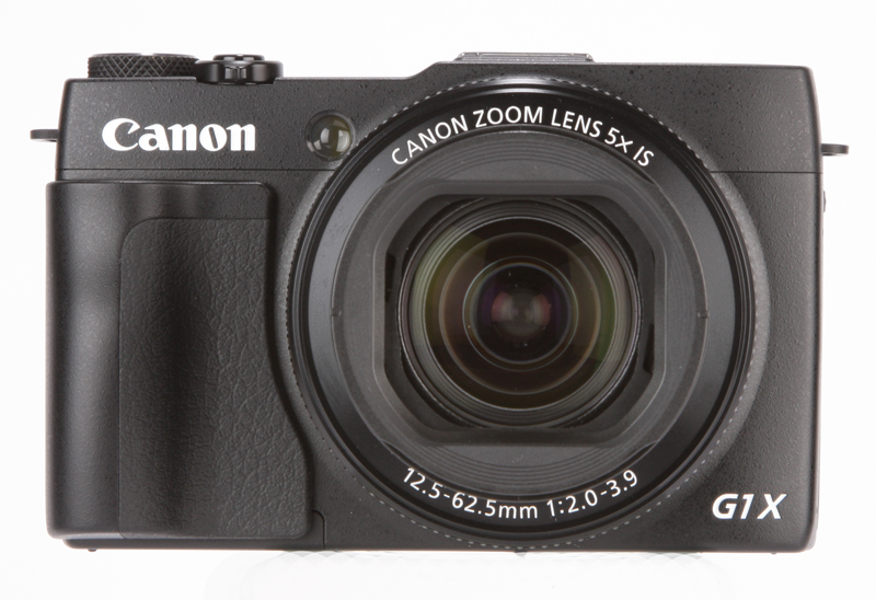 Canon Powershot G X Mark Ii Product Shot